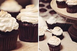 Cola Cupcakes